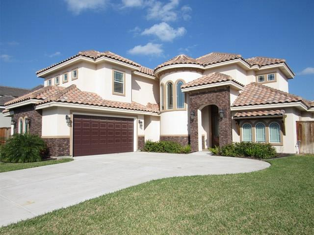 7716 N Cynthia Avenue, Mcallen, TX 78504 (MLS #217278) :: The Lucas Sanchez Real Estate Team