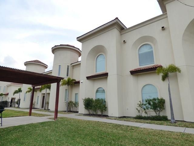 1412 Keeton Avenue #22, Mcallen, TX 78503 (MLS #217288) :: The Ryan & Brian Real Estate Team