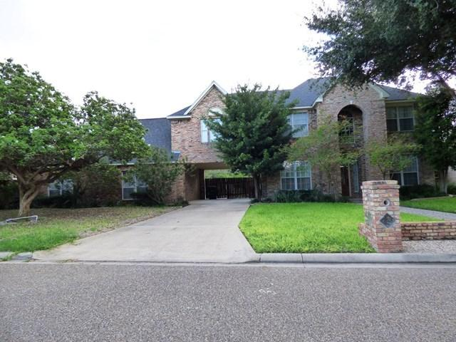 2210 Summer Breeze Road, Mission, TX 78572 (MLS #217293) :: The Lucas Sanchez Real Estate Team