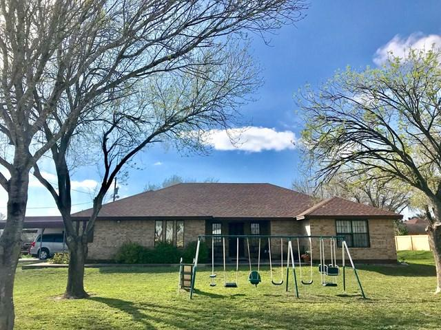 1319 N Bentsen Palm Drive, Mission, TX 78574 (MLS #217294) :: The Lucas Sanchez Real Estate Team