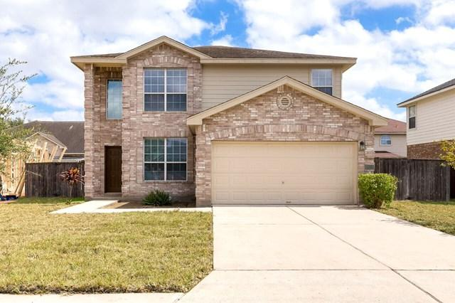 3208 N 34th Street, Mcallen, TX 78501 (MLS #217308) :: The Ryan & Brian Team of Experts Advisors