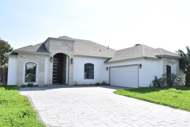 2004 N 45th Street, Mcallen, TX 78501 (MLS #217309) :: The Ryan & Brian Team of Experts Advisors