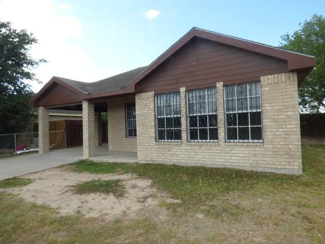 1806 W 1 1/2 Street, Mission, TX 78572 (MLS #217320) :: The Lucas Sanchez Real Estate Team