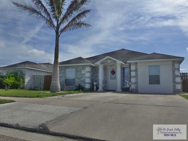 1272 Janet Lane, Brownsville, TX 78526 (MLS #217327) :: Jinks Realty