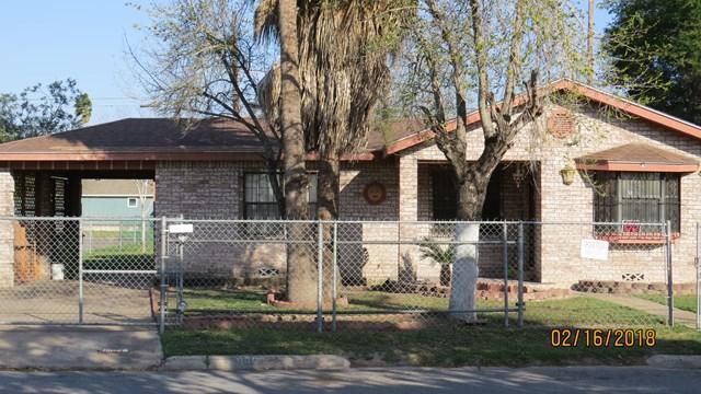 656 N Kansas Avenue, Weslaco, TX 78596 (MLS #217333) :: Top Tier Real Estate Group