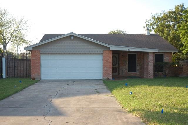 125 N Cynthia Circle, Mcallen, TX 78501 (MLS #217334) :: The Lucas Sanchez Real Estate Team