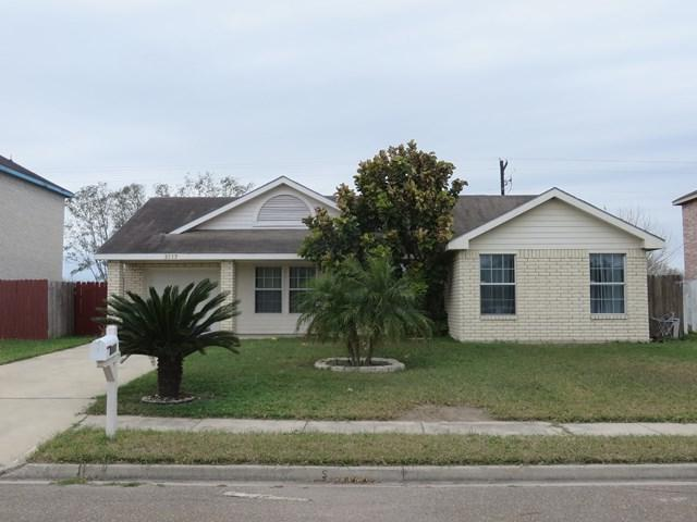 3117 N San Antonio Avenue, San Juan, TX 78589 (MLS #217341) :: BIG Realty