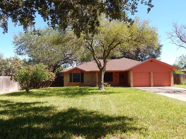 5912 Heron Court, Mcallen, TX 78504 (MLS #217355) :: Jinks Realty