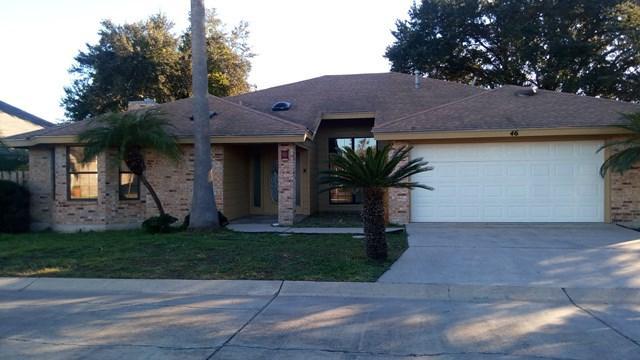 100 Moore Road #46, Pharr, TX 78577 (MLS #217362) :: Jinks Realty