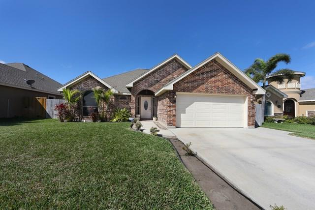 5113 N Ebony, Pharr, TX 78577 (MLS #217363) :: Newmark Real Estate Group