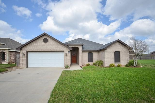 2001 W Water Willow Drive, Weslaco, TX 78596 (MLS #217371) :: Top Tier Real Estate Group
