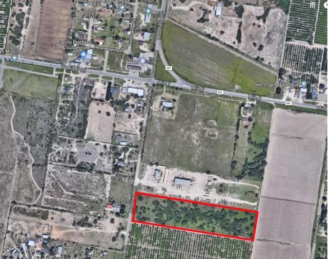 00 N Moore Field Road, Alton, TX 78573 (MLS #217378) :: Top Tier Real Estate Group