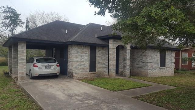 904 Hackberry, Alamo, TX 78516 (MLS #217387) :: Jinks Realty