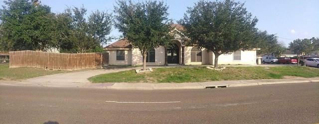 4220 Ithaca Avenue, Mcallen, TX 78501 (MLS #217394) :: Jinks Realty
