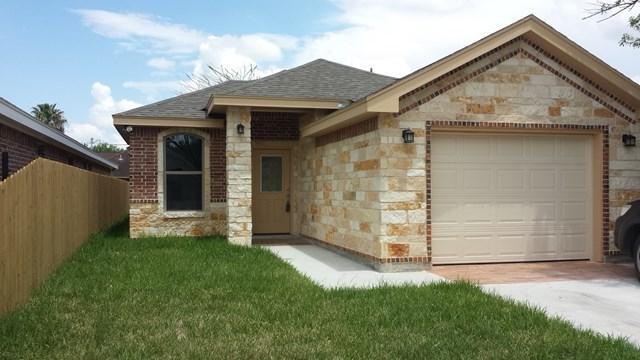 310 N Fir, Pharr, TX 78577 (MLS #217395) :: Top Tier Real Estate Group