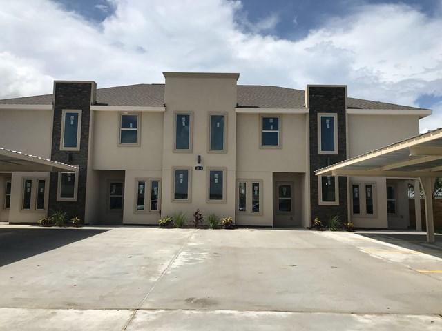 1510 S Bilbao Street C, Pharr, TX 78577 (MLS #217397) :: Top Tier Real Estate Group