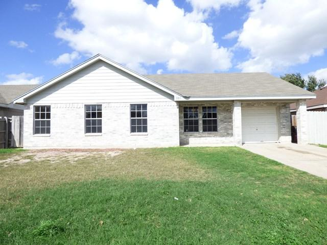 907 E Pebble Drive, Mission, TX 78574 (MLS #217399) :: Jinks Realty