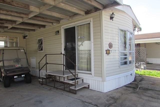 50 Palm Lane, Brownsville, TX 78526 (MLS #217411) :: Jinks Realty