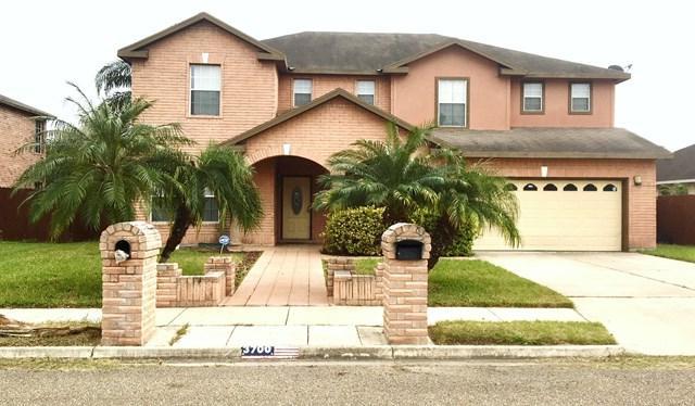 3700 S Rhonda Street, Edinburg, TX 78539 (MLS #217412) :: Newmark Real Estate Group