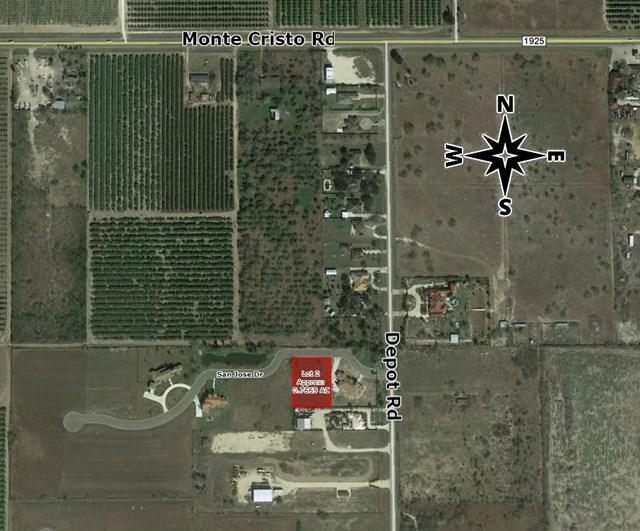 2321 San Jose Drive, Edinburg, TX 78541 (MLS #217429) :: Newmark Real Estate Group