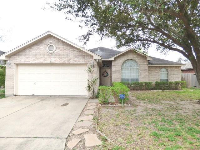 3909 Warbler Avenue, Mcallen, TX 78504 (MLS #217432) :: Jinks Realty