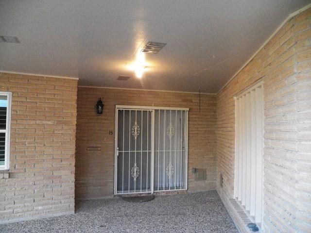 601 Hibiscus Avenue #15, Mcallen, TX 78501 (MLS #217433) :: The Deldi Ortegon Group and Keller Williams Realty RGV