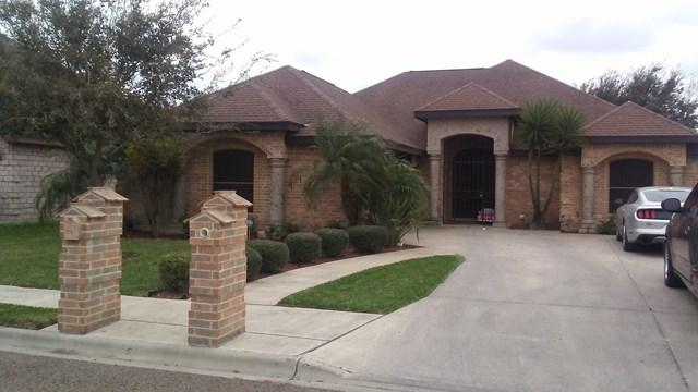 702 E Cedar Street, Pharr, TX 78577 (MLS #217435) :: Top Tier Real Estate Group