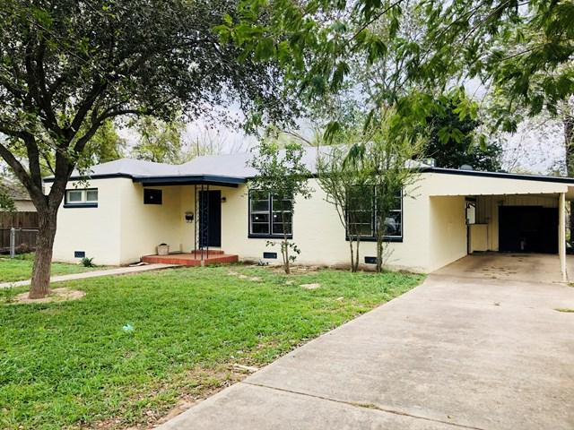 1305 Orange Avenue, Mcallen, TX 78501 (MLS #217441) :: Jinks Realty