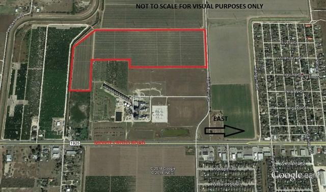 0 Seminary Road, Edinburg, TX 78541 (MLS #217454) :: Newmark Real Estate Group