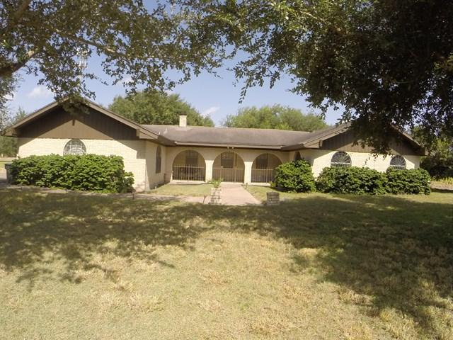 1115 N Mccoll Road, Edinburg, TX 78541 (MLS #217458) :: Newmark Real Estate Group