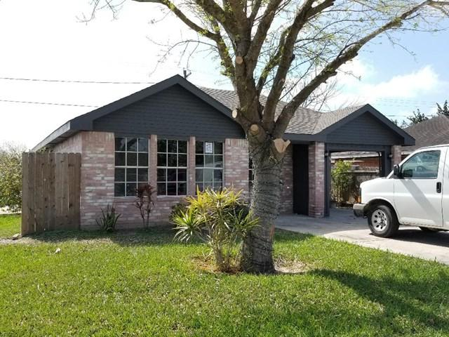 3904 Steffy Drive, Weslaco, TX 78599 (MLS #217459) :: Jinks Realty
