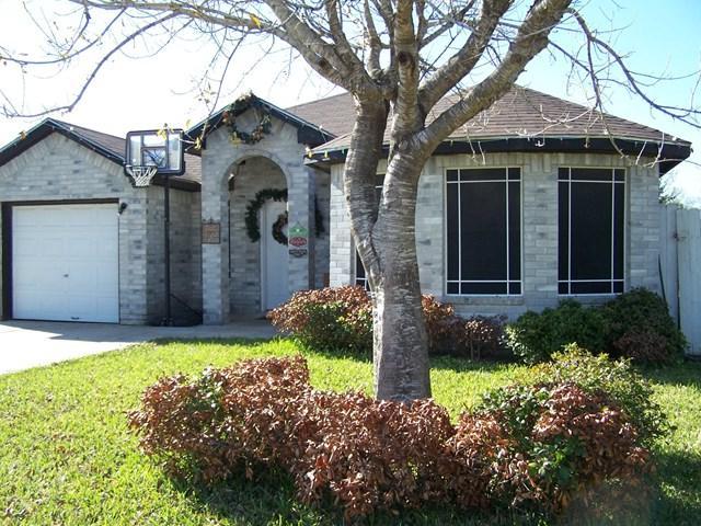 415 Alma Avenue, Alamo, TX 78516 (MLS #217474) :: Jinks Realty