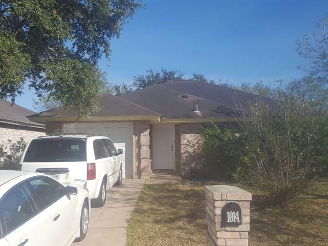 1014 Ruby, Weslaco, TX 78596 (MLS #217478) :: Jinks Realty