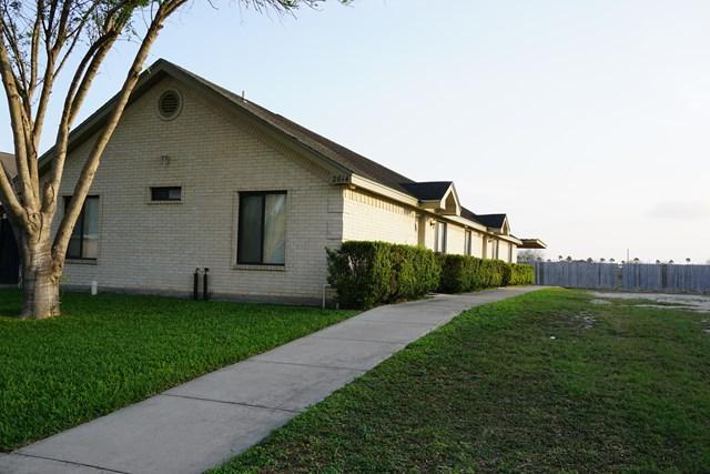 2614 Presidio Drive, Edinburg, TX 78539 (MLS #217484) :: Newmark Real Estate Group