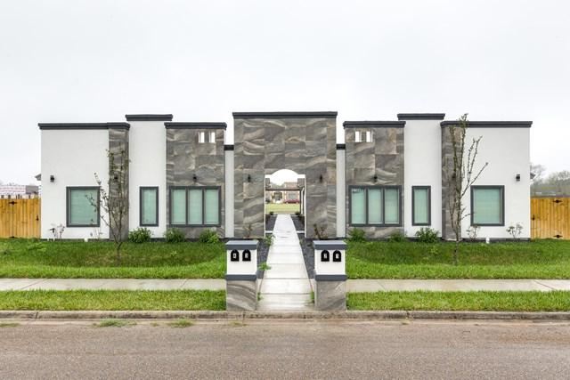 2706 Larkspur Avenue, Edinburg, TX 78539 (MLS #217485) :: The Lucas Sanchez Real Estate Team