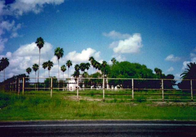 0 Fm 88, Monte Alto, TX 78538 (MLS #217494) :: Newmark Real Estate Group