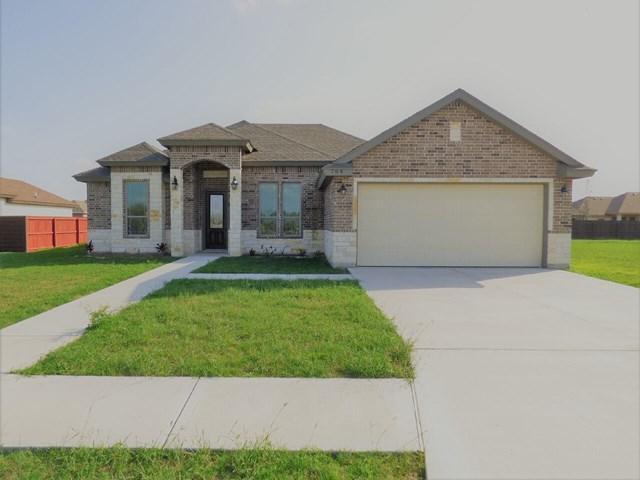 705 Tres Marias Street, Weslaco, TX 78596 (MLS #217495) :: Newmark Real Estate Group