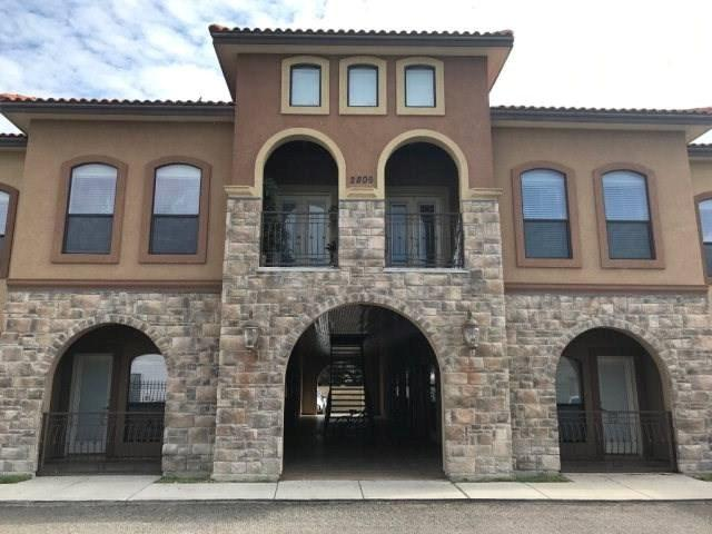 2805 Mimosa Street #10, Mission, TX 78572 (MLS #217500) :: Newmark Real Estate Group