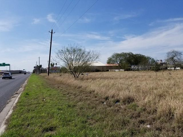 Exp 83 and Chester Park Road, Harlingen, TX 78550 (MLS #217517) :: Jinks Realty