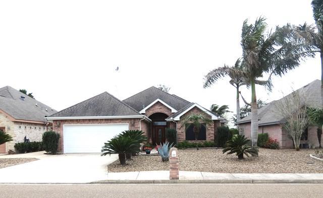 3234 Club House Drive, Edinburg, TX 78542 (MLS #217543) :: BIG Realty