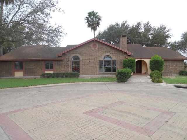 100 W Moore Road #44, Pharr, TX 78577 (MLS #217564) :: The Ryan & Brian Real Estate Team