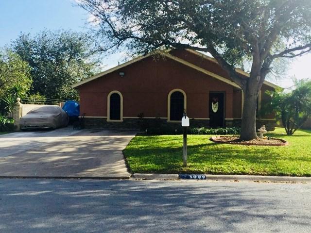 3009 Orange Avenue, Mcallen, TX 78501 (MLS #217579) :: Jinks Realty
