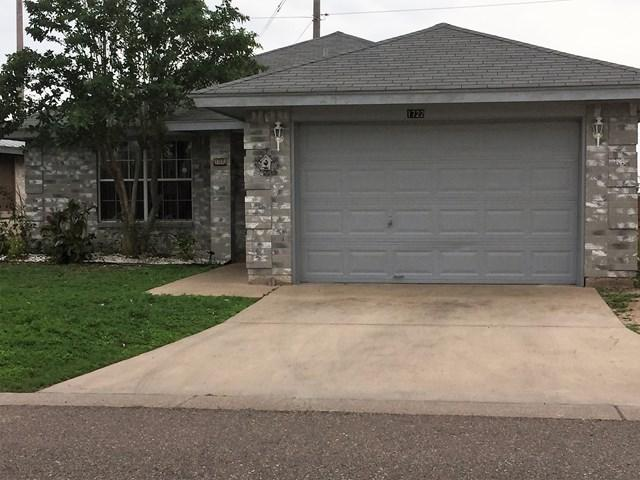 1722 Aries Street, Mission, TX 78572 (MLS #217592) :: BIG Realty