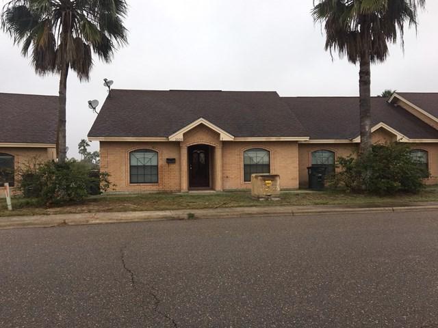 2000 Circle Drive #3, Mission, TX 78572 (MLS #217593) :: BIG Realty