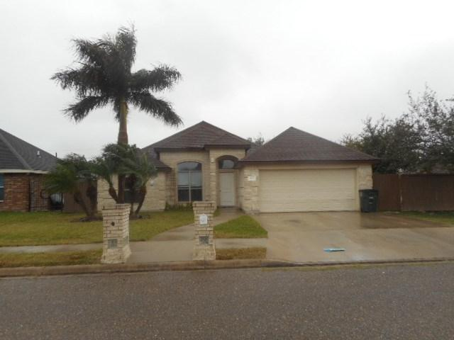 805 W Solar Drive, Mission, TX 78574 (MLS #217602) :: eReal Estate Depot