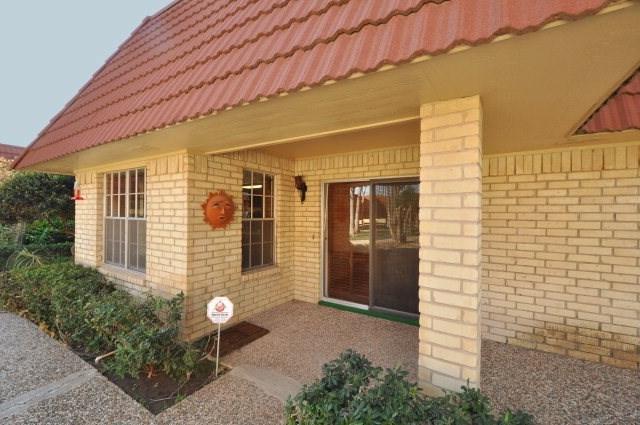 200 E Yuma Avenue #23, Mcallen, TX 78503 (MLS #217606) :: The Deldi Ortegon Group and Keller Williams Realty RGV