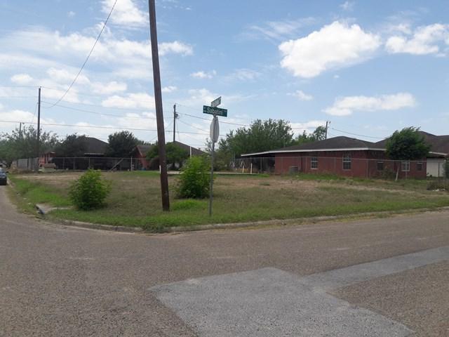 501 Sabatini Avenue, Pharr, TX 78577 (MLS #217632) :: Jinks Realty
