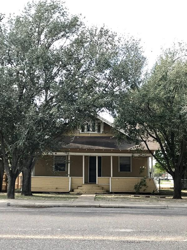 900 S Nebraska Avenue, San Juan, TX 78589 (MLS #217638) :: Top Tier Real Estate Group