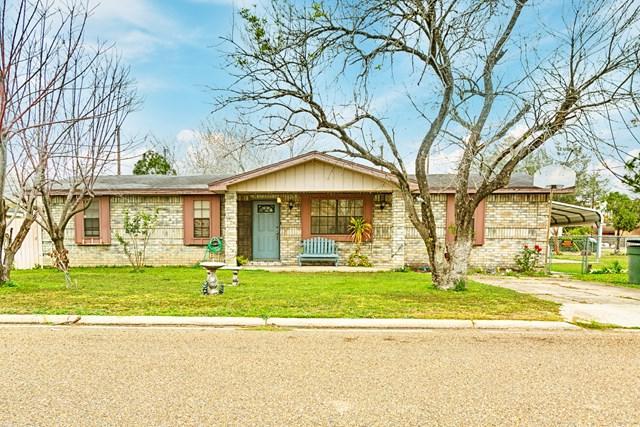110 San Diego Street, San Juan, TX 78589 (MLS #217659) :: The Ryan & Brian Real Estate Team