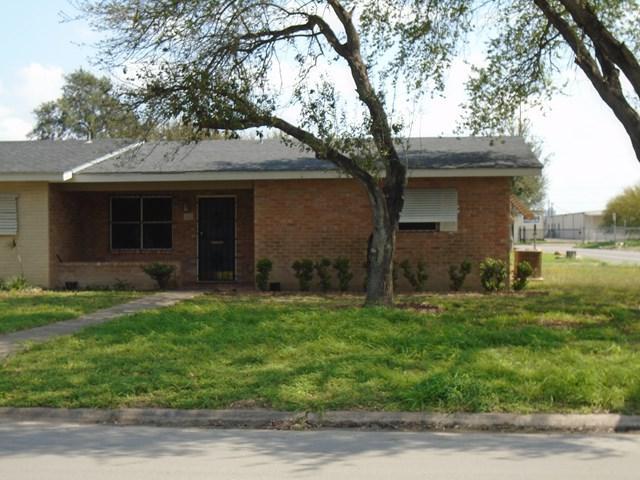 200 N 40th Street, Mcallen, TX 78501 (MLS #217671) :: Jinks Realty